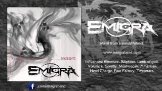 Emigra - Crossbreaker