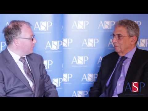 ASP interview with HE Amr Moussa