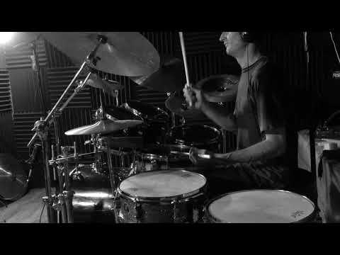 Jonathan Harding Clark Jazz Fusion 2-1 minus drums