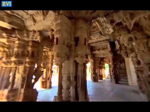 Vijayanagara-The Gateway of South Indian Kingdom destroyed by the Muslim invasion