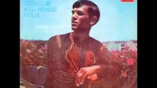 Enver Rasimov 1972  Tesko je kad nekog volis