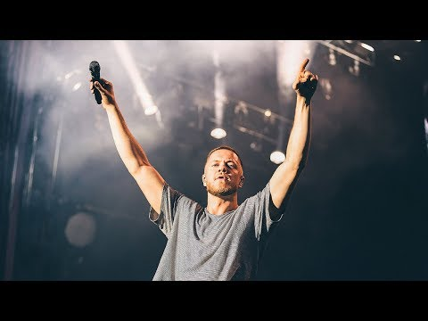 "Imagine Dragons - ""Hear Me"" Live (Reading Festival 2016)"
