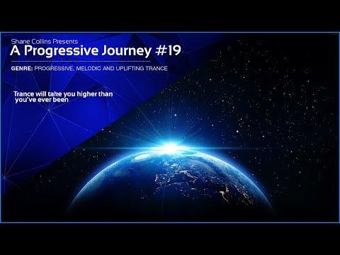 Best Progressive Trance Sessions #19 (A Progressive Journey XIX Podcast)