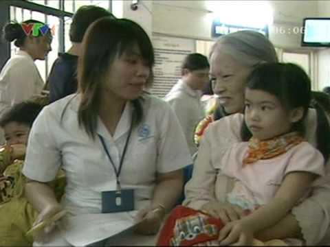 Dịch bệnh - Bệnh viện - Xe buýt - Lương hưu ngoài biên chế (17/05/2009)
