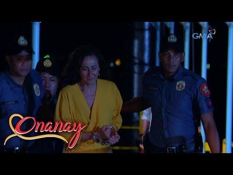 Onanay: Nahuli na si Helena! | Episode 117
