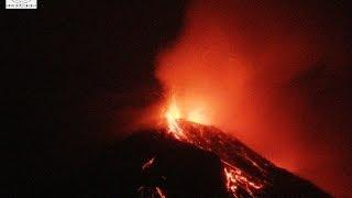Volcanes de Guatemala-¿Sabías qué?