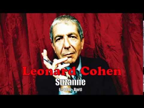 Leonard Cohen - Suzanne (Karaoke)