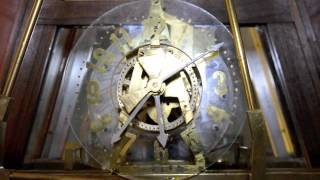 Marshall Damerell's Water Clock