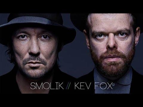 Smolik // Kev Fox live @ YouTube Space Berlin