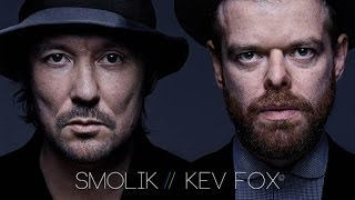 Smolik // Kev Fox live @ YouTube Space Berlin
