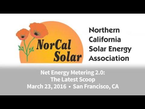 Net Metering 2.0: The Latest Scoop