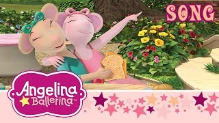 Angelina Ballerina: Friendship Is Forever