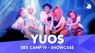 YUOS | SBX Camp Showcase 2019