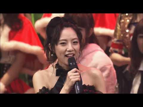 5th AKB48 Kouhaku Taikou Uta Gassen Concert (Kimi Wa Melody Senbatsu Announcement)