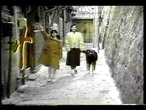 초코파이CF - 1992년 집배원 아저씨편