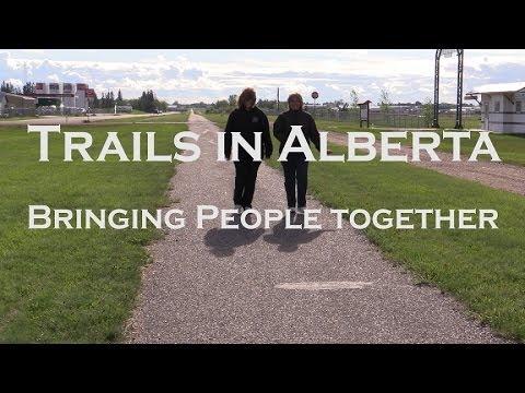 The Alberta Recreation Trails Partnership