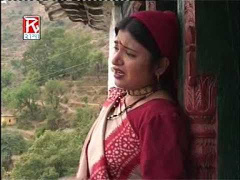 Aaj Kal Mera Swami Kumauni Lok geet Viran Malpa Dan sung By Fakira Chand chiniyal,Heema Dhyani