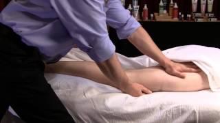 All Purpose Massage Creme - 8 fl oz. Refillable Tube