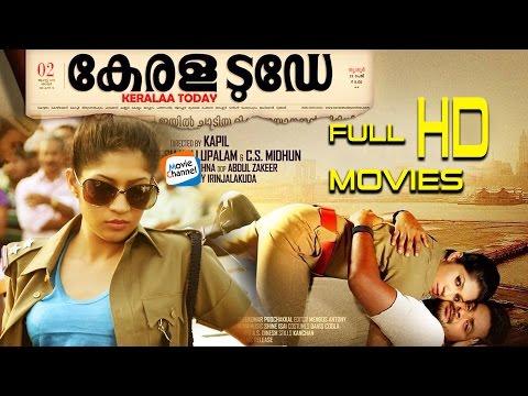 Kerala Today Full Malayalam Movie | Latest Malayalam Movie | Iti Acharya | Maqbool Salman