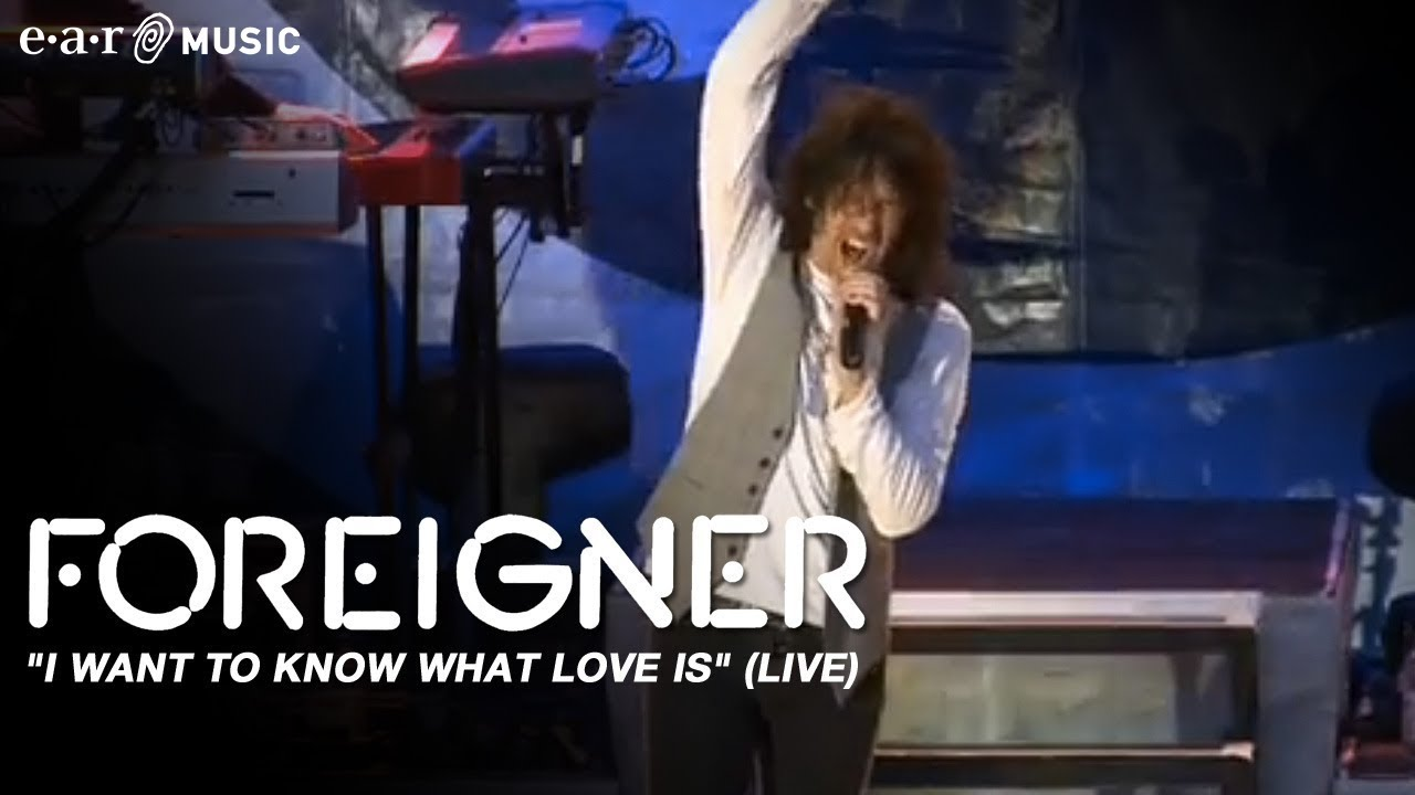 Www foreignerwhatloveis com
