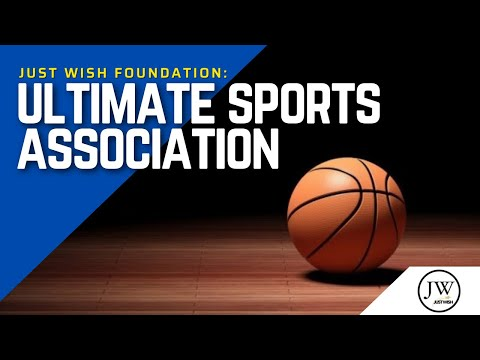 Just Wish: Ultimate Sports Association