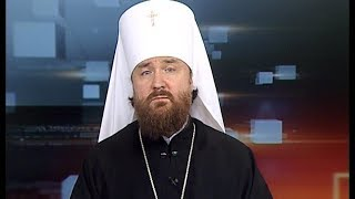 Митрополит Григорий о Сергии Радонежском