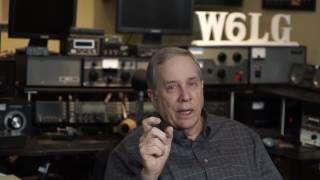 Ham Radio Basics--How I Call CQ