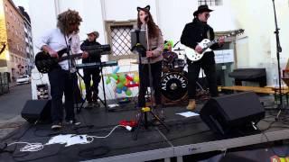 ALTISSIMO - Poljubljena (cover)