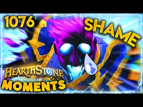 You Can't Be SERIOUS... That Was AWFUL!   Hearthstone Daily Moments Ep.1076