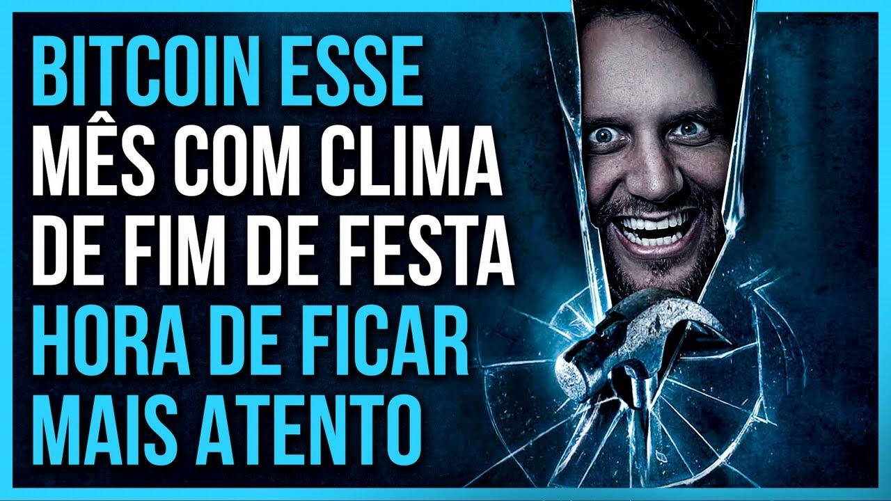 Download BITCOIN ANALISE HOJE: ZERO É O SUPORTE MAIS FORTE | CAFÉ BITCÃO #228