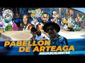 Video de Pabellón de Arteaga