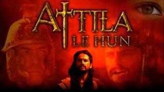 Attila Soundtrack Attila The King