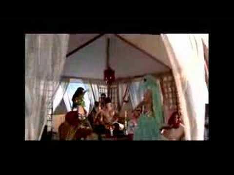 Wisin y Yandel Music VideO Collection 10) La Gitana/SaOco