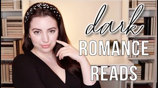 6 dark romance book recommendations