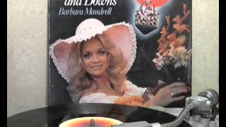 Barbara Mandrell - Woman to Woman [original Lp version]