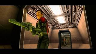 Star Trek Voyager: Elite Force Walkthrough Mission Five ***Renewal*** (1080p FULL HD)