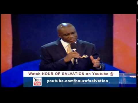 David Ibiyeomie - How to cultivate and retain faith pt1