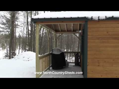 HUNTING CABINS | COUNTRY CABINS | LOG CABINS | OTTAWA & BELLEVILLE