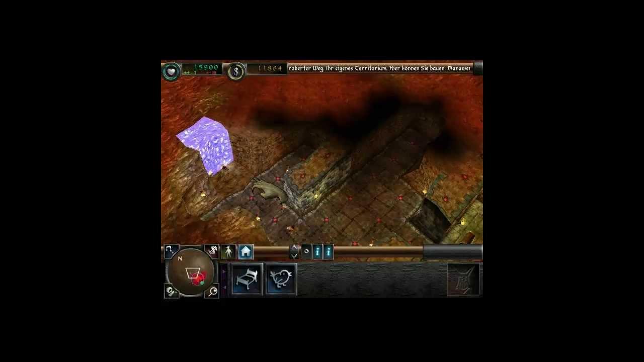 Dungeon Keeper 2 Windows 7 free download