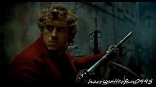 Enjolras & Eponine- Impossible Thumbnail