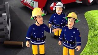 Feuerwehrmann Sam ⭐️Notfall oben! 🚒 Zeichentrick für Kinder