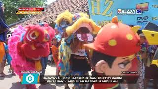 Download Di Balsem ( Cirebonan terbaru ) | Burok MJS Cantilan | 25 Agustus 2019