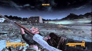 Fallout New Vegas - Gameplay 1