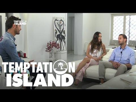 Temptation Island 2017 - Francesca e Ruben: un mese dopo