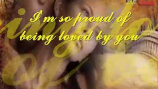 I'm so proud (Lyrics) Main Ingredient