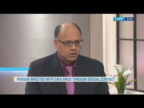 Poliklinika Harni - CDC smjernice za sprječavanje prijenosa Zika virusa spolnim putem