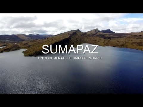 Sumapaz, un documental de Brigitte Morris