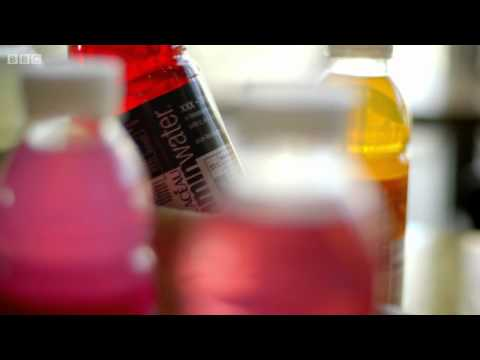 The Invention Of VitaminWater