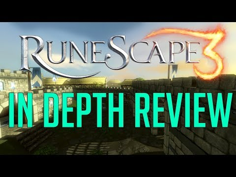 Runescape 3 Review | A game like no other