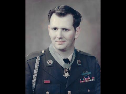 Hoosier Heroes #3- Sgt. Allen Lynch (Vietnam), Medal of Honor Recipient